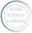 Trval hodnota produktu
